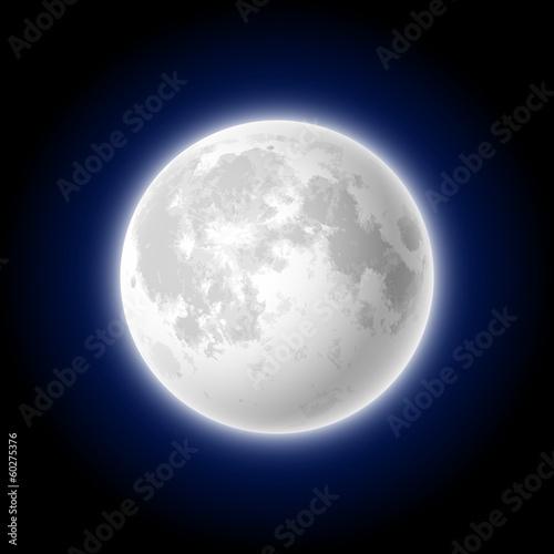 Moon - 60275376