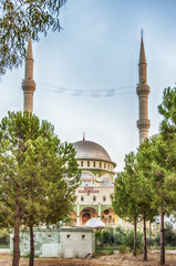 Side Fatith Mosque 03