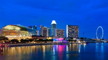 Singapore Esplanade