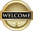 Welcome Gold Label
