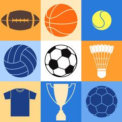 Sport. Set