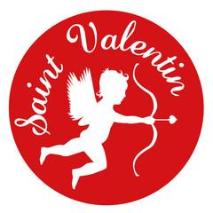 PICTO St Valentin Rouge