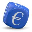 würfel eurosymbol
