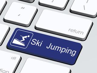 Ski Jumping1