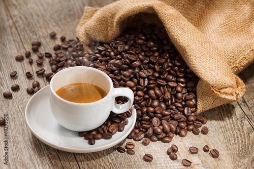 Poster Cafe Espresso