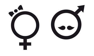Geschlechterrolle