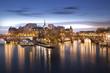ïle saint-louis Paris Seine
