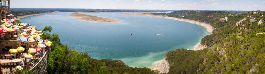 Lake Travis Overlook