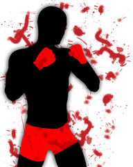 Blood And Boxing