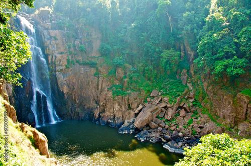 Haew Narok Waterfall Thailand - 60300989