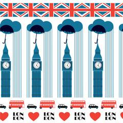 London pattern