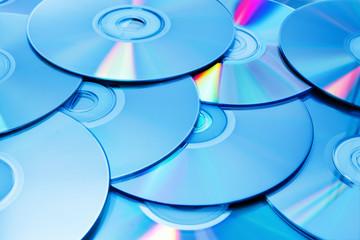 DVD concept