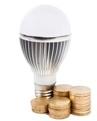 Economical illumination