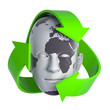 Recycle global head