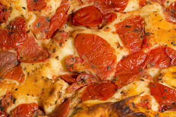 Pizza barese