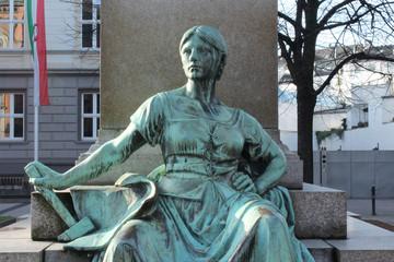 Bismarck-Denkmal Düsseldorf