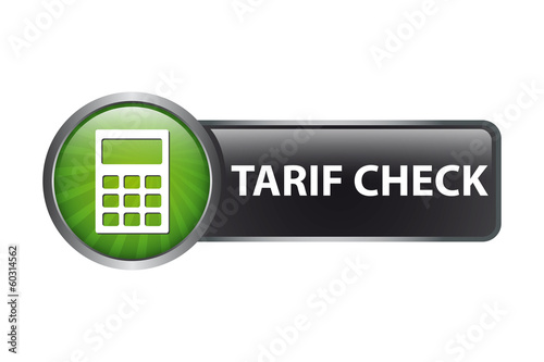Tarif Check - Button