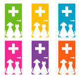 logo veterinario