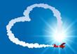 avion-Coeur