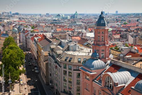Vienna's district