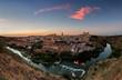 Toledo panorámico