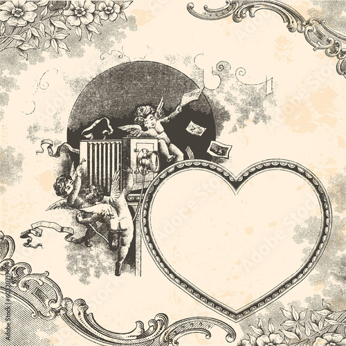 Valentine's day © lynea