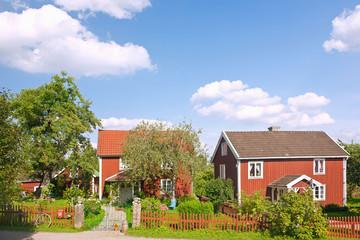 Sevetstorp, Astrid Lindgrens Bullerbue, bei Vimmerby