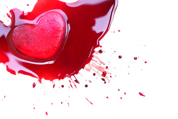 love blood