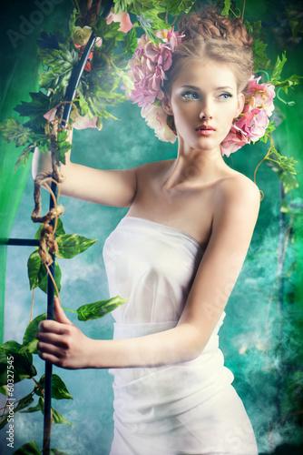 fairy garden - 60327545