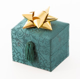 Small Present of Gift Box