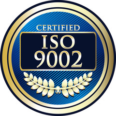 ISO 9002:1994 Quality Systems
