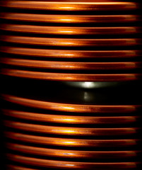 inductor detail