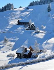 alpes ...vacances d'hiver