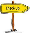 Check-Up, Gesundheitscheck