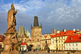 old Prague, Charles bridge