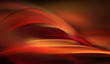 Abstract Red Passion Background