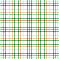 Muster Karo grün braun  #140115-svg04