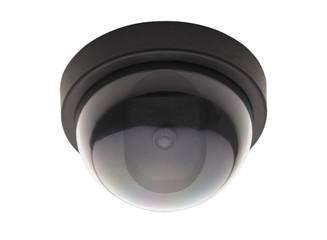 Round Security Camera