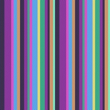 motif des rayures colorées sans soudure texture