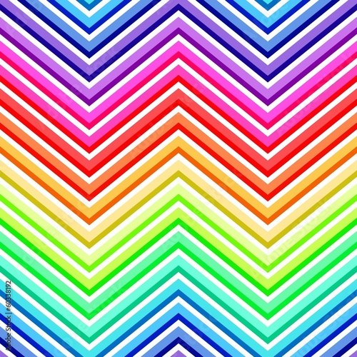 seamless colorful rainbow colors background