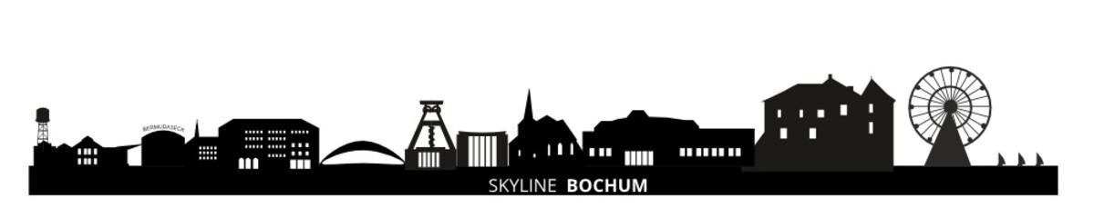 Skyline Bochum
