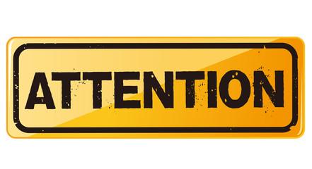 danger warning attention Vector