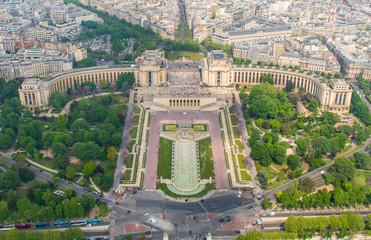 Trocadero - Paris