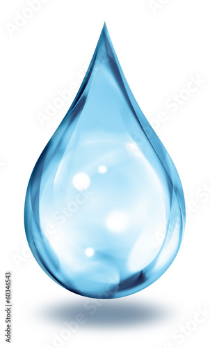 water drop - 60346543