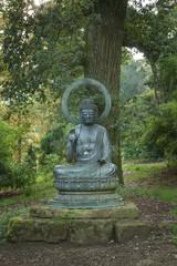 Buddah at Batsford
