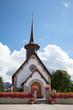 Chiesetta Svizzera vicino Gruyere