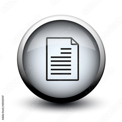 button document 2d