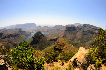 South Africa, Mpumalanga, , Blyde River Canyon
