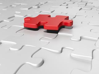 das fehlende puzzlestück