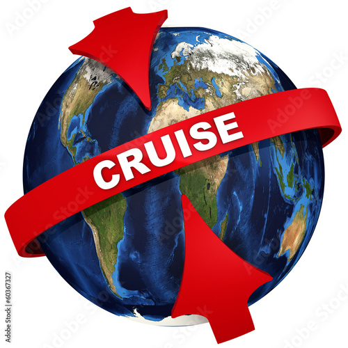 Worldwide cruise